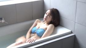 Sachi Fujii Swimsuit Gravure Half model 2021045