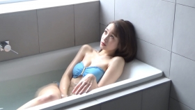 Sachi Fujii Swimsuit Gravure Half model 2021046
