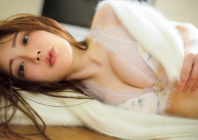 Tani Asako Swimsuit Gravure Gluttonous Female Announcer 2021002