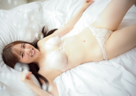 Tani Asako Swimsuit Gravure Gluttonous Female Announcer 2021012