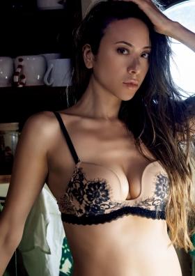 Angelica Michibata Underwear Picture, Adult Body 2020002