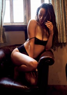 Angelica Michibata Underwear Picture, Adult Body 2020006