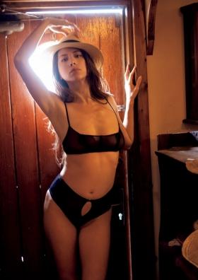 Angelica Michibata Underwear Picture, Adult Body 2020008