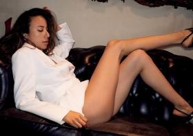 Angelica Michibata Underwear Picture, Adult Body 2020011