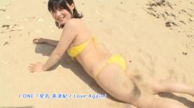 Mizuki Hoshina swimsuit gravure voluptuous body 2020016
