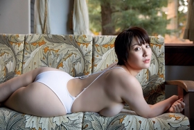 Konno bookmark swimsuit gravure H big breasts sticking out 2021 f007