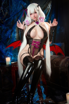 Cosplay Swimsuit Style Costumes Little Devil001