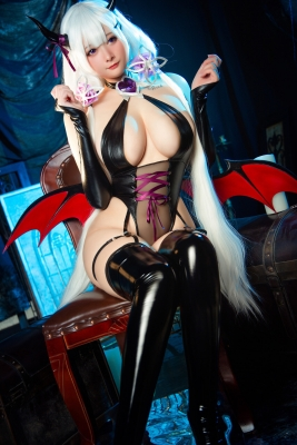 Cosplay Swimsuit Style Costumes Little Devil018