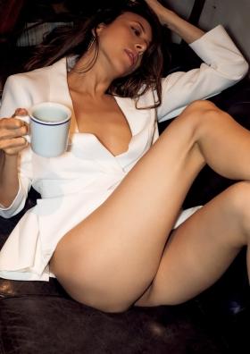Angelica Michibata Lingerie Underwear Picture 2020001