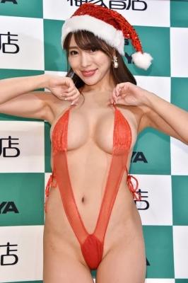 Tomomi Morisaki swimsuit gravure Japans mosterotic body unveiled 2021012