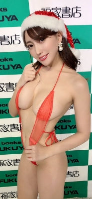 Tomomi Morisaki swimsuit gravure Japans mosterotic body unveiled 2021020