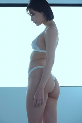 Amatsu-sama White Skin Lingerie Underwear Image 2021002
