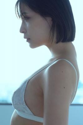 Amatsu-sama White Skin Lingerie Underwear Image 2021003