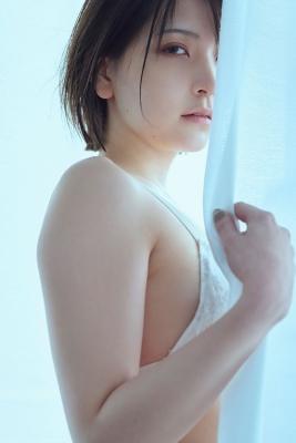 Amatsu-sama White Skin Lingerie Underwear Image 2021005