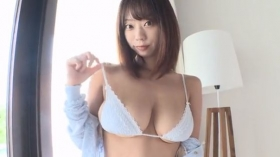 Hikaru Aoyama Swimsuit Gravure This Happy World with You 2021003