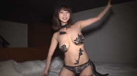 Hikaru Aoyama Swimsuit Gravure This Happy World with You 2021010