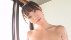 Hikaru Aoyama Swimsuit Gravure This Happy World with You 2021019