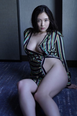 Sono Miyako Swimsuit Gravure I have a feeling shesdoomed, but I cant help but approach her 20212020028