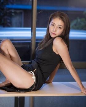 Asami Kumakiri Swimsuit Gravure Miracle of the Immortal 2021008