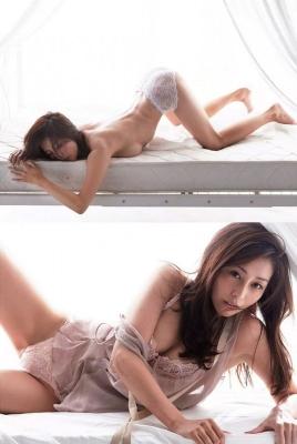 Asami Kumakiri Swimsuit Gravure Miracle of the Immortal 2021030