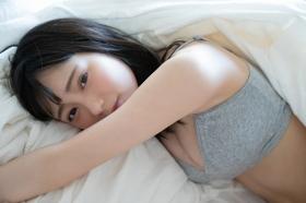 Akashi Akari Beautiful swimsuit gravure of the best quality beautiful girl 2021014