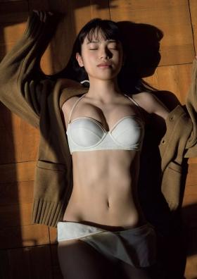 Akashi Akari Beautiful swimsuit gravure of the best quality beautiful girl 2021016