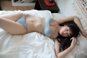Akashi Akari Beautiful swimsuit gravure of the best quality beautiful girl 2021017