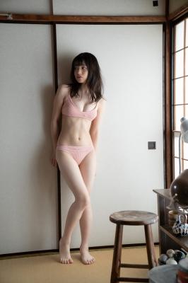 Akashi Akari Beautiful swimsuit gravure of the best quality beautiful girl 2021026