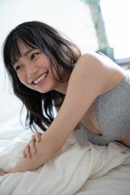 Akashi Akari Beautiful swimsuit gravure of the best quality beautiful girl 2021029