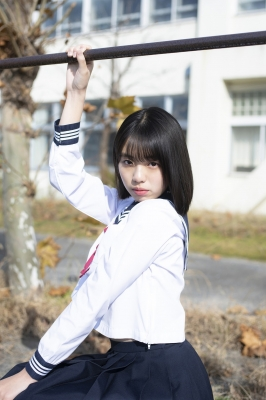 Kikuchi Hina Swimsuit Gravure Miss Maga 2020 Youngest Active JK Vol1 2021001