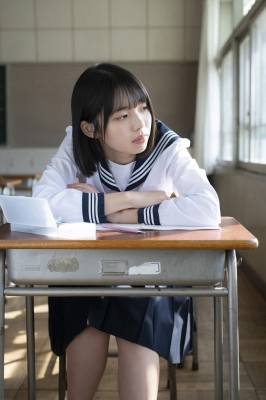 Kikuchi Hina Swimsuit Gravure Miss Maga 2020 Youngest Active JK Vol1 2021002