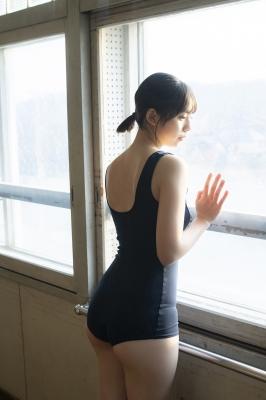 Kikuchi Hina Swimsuit Gravure Miss Maga 2020 Youngest Active JK Vol1 2021009