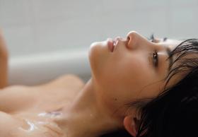 Nashiko Momotsuki swimsuit gravure Enemy role Yodonna-sama is a very popular gravure queen 2021013
