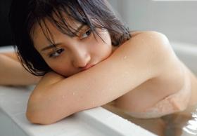 Nashiko Momotsuki swimsuit gravure Enemy role Yodonna-sama is a very popular gravure queen 2021014