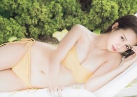 Sayuki Takagi Swimsuit Gravure JuiceJuice 2019016