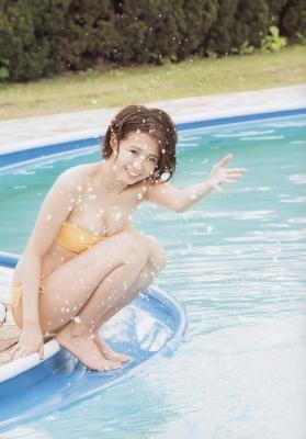 Sayuki Takagi Swimsuit Gravure JuiceJuice 2019021