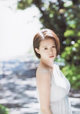 Sayuki Takagi Swimsuit Gravure JuiceJuice 2019027