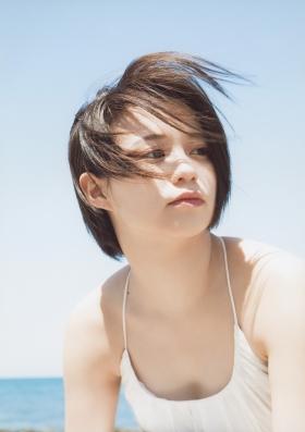 Sayuki Takagi Swimsuit Gravure JuiceJuice 2019034