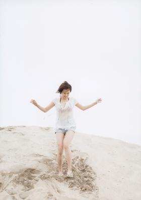 Sayuki Takagi Swimsuit Gravure JuiceJuice 2019038