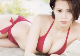 Sayuki Takagi Swimsuit Gravure JuiceJuice 2019042