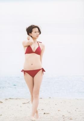 Sayuki Takagi Swimsuit Gravure JuiceJuice 2019045