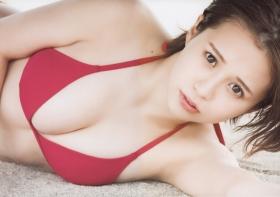 Sayuki Takagi Swimsuit Gravure JuiceJuice 2019047