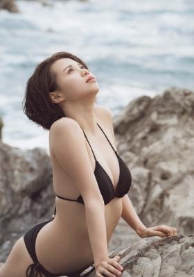 Sayuki Takagi Swimsuit Gravure JuiceJuice 2019050