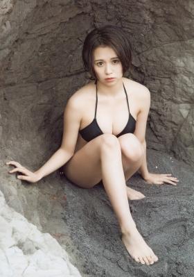 Sayuki Takagi Swimsuit Gravure JuiceJuice 2019049