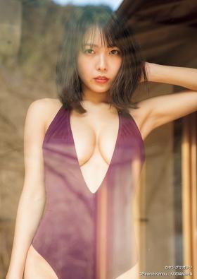 Rio Teramoto Swimsuit Bikini Gravure All JapanGravure Awards 2020 Newcomer Award 2021009