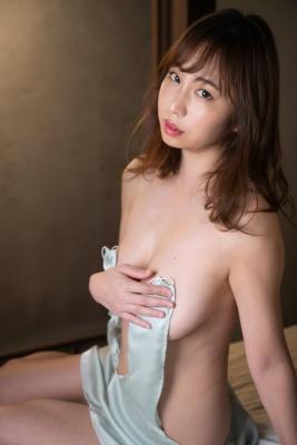 Misumi Shiochi swimsuit bikini gravure Freelance Announcers Healing Body Pushes the Limits011