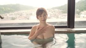Misumi Shiochi swimsuit bikini gravure Freelance Announcers Healing Body Pushes the Limits023