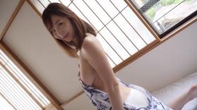 Misumi Shiochi swimsuit bikini gravure Freelance Announcers Healing Body Pushes the Limits033