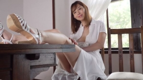 Misumi Shiochi swimsuit bikini gravure Freelance Announcers Healing Body Pushes the Limits035
