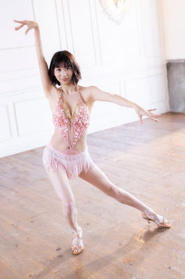 Ayaka Hattori Dancing in a swimsuit Vol1 2021001
